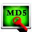 Bulk MD5 Password Cracker