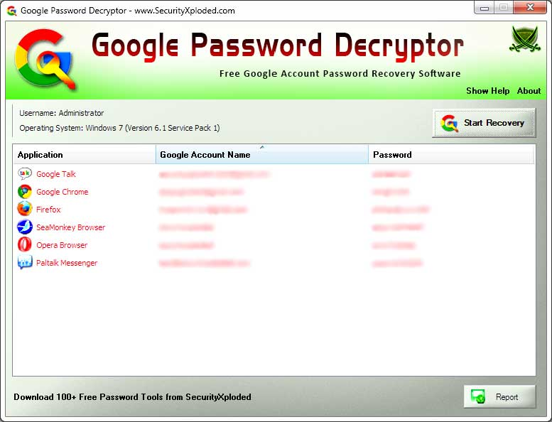 wifi password decryptor gratuit