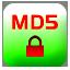 SX MD5 Hash Generator
