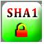 SX SHA1 Hash Calculator