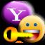 Yahoo Password Decryptor